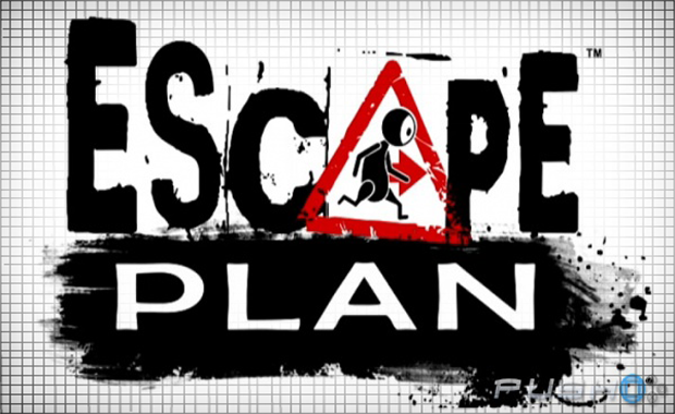 Прокат и Аренда Escape Plan PS4