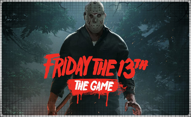 Friday the 13th Аренда для PS4