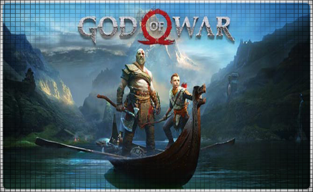 Аренда God of War 4 для PS4