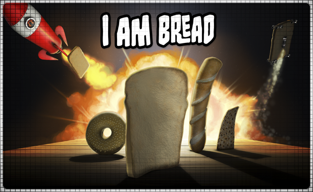 Аренда I am Bread для PS4
