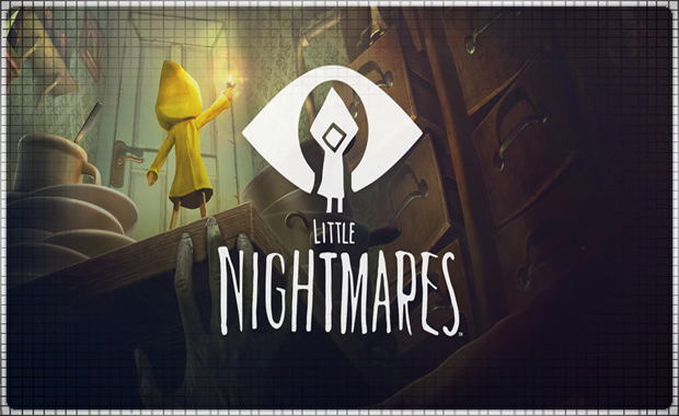 Аренда Little Nightmares для PS4