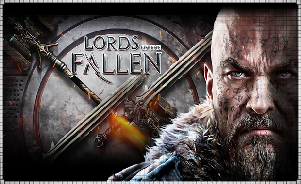 Lords of the Fallen Аренда для PS4