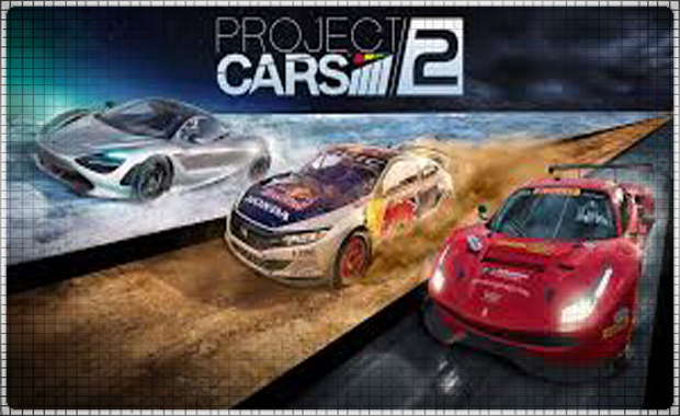 Прокат и Аренда Project Cars 2 PS4