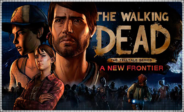 Walking Dead: A New Frontier