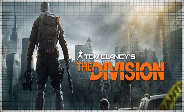 Tom Clancy's The Division Аренда для PS4