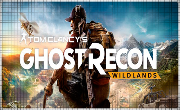 Прокат и Аренда Tom Clancy's Ghost Recon: Wildlands PS4