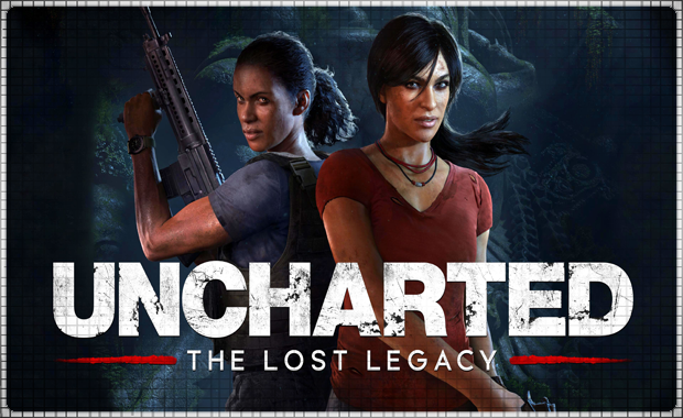 Uncharted: Lost Legasy