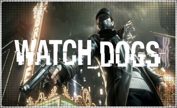 Прокат и Аренда Watch Dogs PS4
