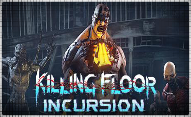 Killing Floor: Incursion Аренда для PS4