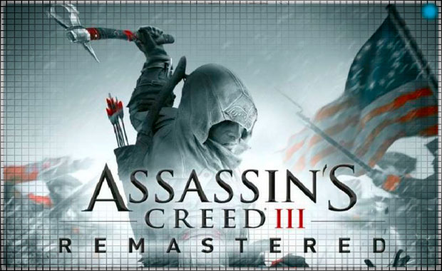 Аренда Assassin's Creed 3 Remastered для PS4