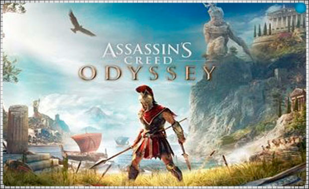 Аренда Assassin's Creed Одиссея для PS4