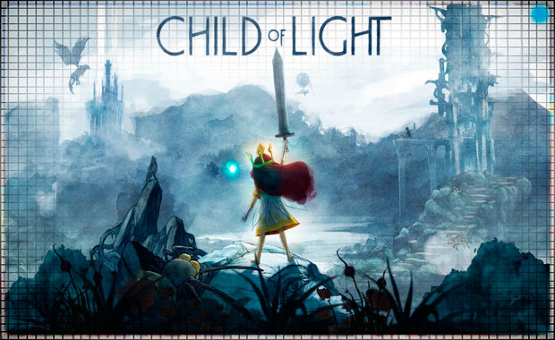 Аренда Child of Light для PS4