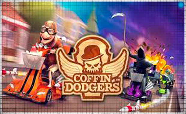 Аренда Coffin Dodgers для PS4