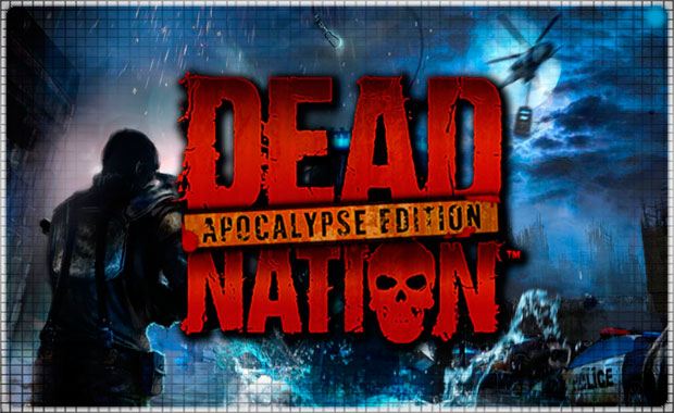 Аренда Dead Nation: Apocalypse для PS4