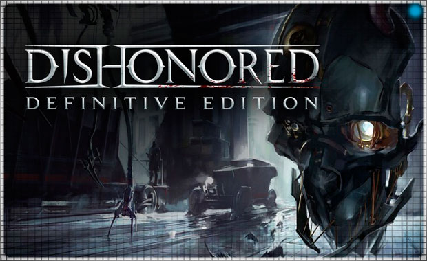 Dishonored Definitive Edition Аренда для PS4