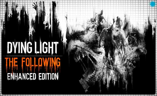 Аренда Dying Light: The Following для PS4