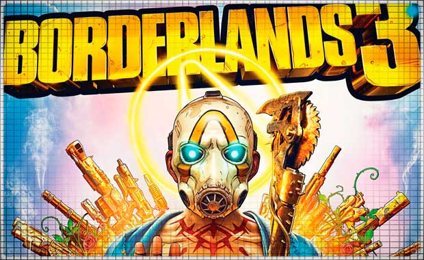 Прокат и Аренда Borderlands 3 PS4