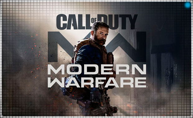 Аренда Call of Duty: Modern Warfare для PS4