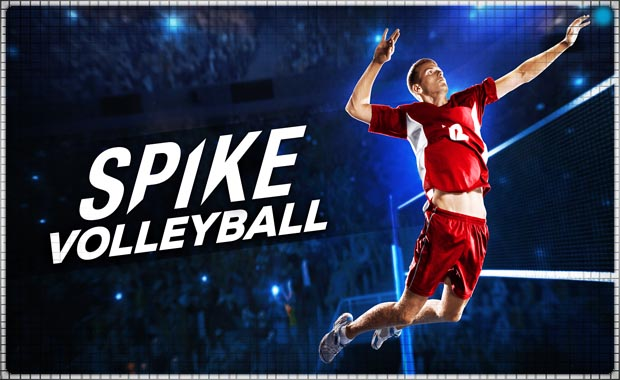 Аренда Spike Volleyball для PS4