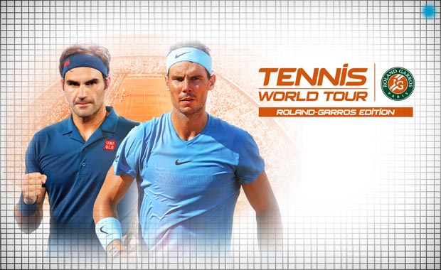 Tennis World Tour - Roland-Garros Аренда для PS4