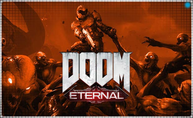 Аренда Doom Eternal для PS4